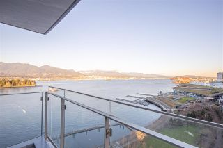"""Photo 30: 2101 1233 W CORDOVA Street in Vancouver: Coal Harbour Condo for sale in """"CARINA"""" (Vancouver West)  : MLS®# R2523119"""