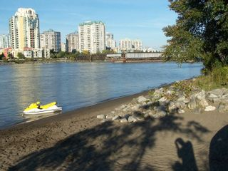 """Photo 58: 217 83 STAR Crescent in New_Westminster: Queensborough Condo for sale in """"RESIDENCE BY THE RIVER"""" (New Westminster)  : MLS®# V728524"""
