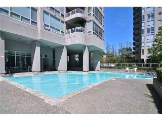 """Photo 19: 1702 9603 MANCHESTER Drive in Burnaby: Cariboo Condo for sale in """"STRATHMORE TOWERS"""" (Burnaby North)  : MLS®# V1072426"""