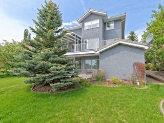 Photo 6: 167 LAKESIDE GREENS Court: Chestermere House for sale : MLS®# C4120469