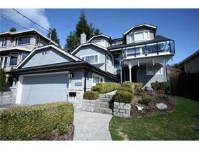 Main Photo: 4050 St Pauls Avenue in North Vancouver: Upper Lonsdale House for sale : MLS®# V885174