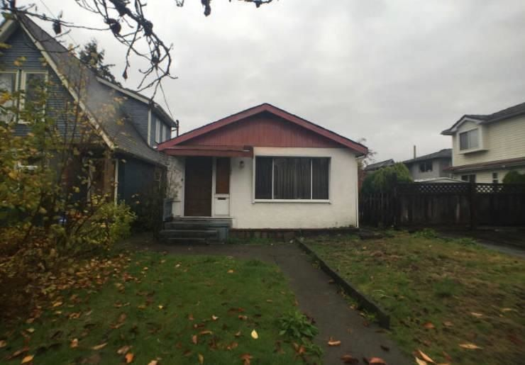 Main Photo: 2059 CHARLES STREET in Vancouver: Grandview Woodland House for sale (Vancouver East)  : MLS®# R2131652