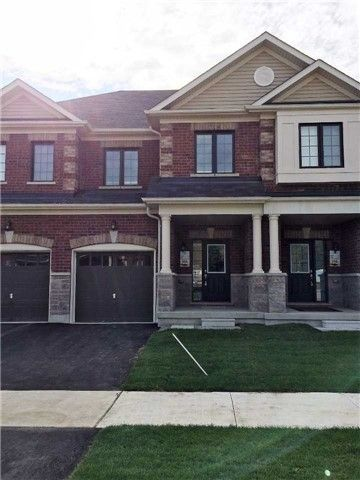 Main Photo: 104 Underwood Drive in Whitby: Brooklin House (2-Storey) for lease : MLS®# E3289500