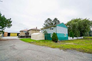 Photo 34: 17731 WESTMINSTER Highway in Richmond: East Richmond Agri-Business for sale : MLS®# C8035442