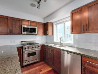 "Photo 21: 213 672 W 6TH Avenue in Vancouver: Fairview VW Townhouse for sale in ""BOHEMIA"" (Vancouver West)  : MLS®# R2546703"