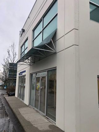 Photo 5: 130 8600 CAMBIE in Richmond: West Cambie Office for lease : MLS®# C8038789
