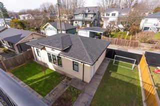 Photo 28: 2545 W 15TH Avenue in Vancouver: Kitsilano House for sale (Vancouver West)  : MLS®# R2617857