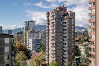 """Photo 19: 1204 1146 HARWOOD Street in Vancouver: West End VW Condo for sale in """"THE LAMPLIGHTER"""" (Vancouver West)  : MLS®# R2185943"""