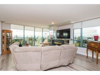 """Photo 20: 1402 32330 SOUTH FRASER Way in Abbotsford: Abbotsford West Condo for sale in """"TOWN CENTER TOWER"""" : MLS®# R2521811"""
