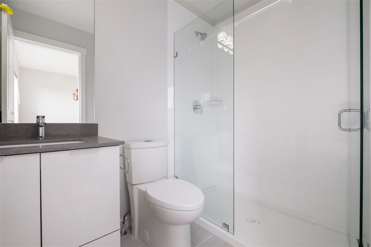 """Photo 21: Photos: 17 10388 NO. 2 Road in Richmond: Woodwards Townhouse for sale in """"KINGSLEY ESTATE"""" : MLS®# R2529818"""