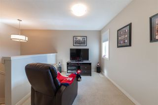 Photo 32: 2726 Sparrow Place in Edmonton: Zone 59 House Half Duplex for sale : MLS®# E4232767