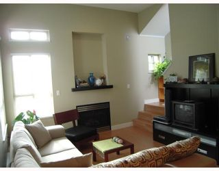 """Photo 3: 29 2375 W BROADWAY BB in Vancouver: Kitsilano Townhouse for sale in """"TALIESEN"""" (Vancouver West)  : MLS®# V725851"""
