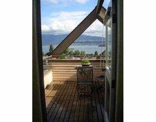 Photo 5: 2562 W 1ST AV in Vancouver: Kitsilano Townhouse for sale (Vancouver West)  : MLS®# V542232
