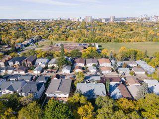 Photo 37: 8834 94 Street in Edmonton: Zone 18 House Half Duplex for sale : MLS®# E4264201