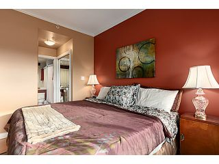 """Photo 10: 601 160 E 13TH Street in North Vancouver: Central Lonsdale Condo for sale in """"THE GRANDE"""" : MLS®# V1027451"""