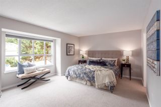 Photo 12: 3 1588 DUTHIE AVENUE in Burnaby: Simon Fraser Univer. Townhouse for sale (Burnaby North)  : MLS®# R2305308