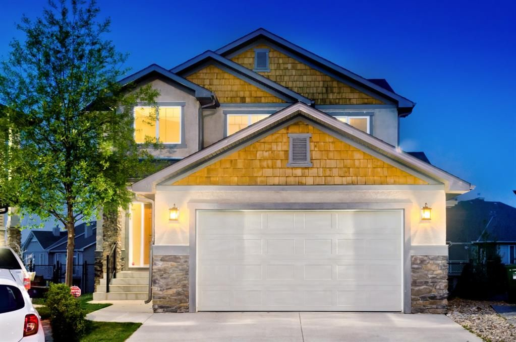 Main Photo: 36 Panatella Point NW in Calgary: Panorama Hills Detached for sale : MLS®# A1136499