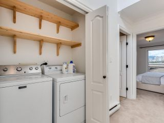 """Photo 18: 8 1266 W 6TH Avenue in Vancouver: Fairview VW Townhouse for sale in """"Camden Court"""" (Vancouver West)  : MLS®# R2487399"""