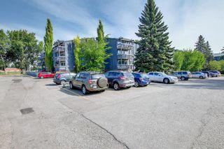 Photo 34: 327 820 89 Avenue SW in Calgary: Haysboro Apartment for sale : MLS®# A1145772