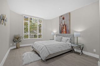 """Photo 10: 102 896 HAMILTON Street in Vancouver: Downtown VW Townhouse for sale in """"Rosedale Gardens"""" (Vancouver West)  : MLS®# R2604168"""