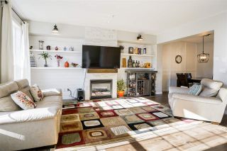 Photo 3: 20849 71B AVENUE in Langley: Willoughby Heights Condo for sale : MLS®# R2514236