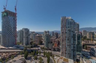 """Photo 15: 1208 1325 ROLSTON Street in Vancouver: Downtown VW Condo for sale in """"THE ROLSTON"""" (Vancouver West)  : MLS®# R2295863"""