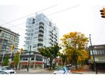Property Photo: 401 2550 SPRUCE ST in Vancouver