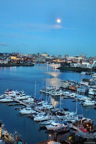 Photo 21: 1007 21 Dallas Rd in : Vi James Bay Condo for sale (Victoria)  : MLS®# 887849