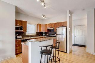 Photo 3: 62 Cranston Way SE in Calgary: Cranston Semi Detached for sale : MLS®# A1107604