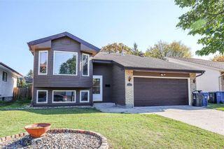 Photo 1: 147 Beechtree Crescent in Winnipeg: St Vital Residential for sale (2D)  : MLS®# 202123747
