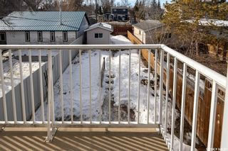Photo 27: 1537 Spadina Crescent East in Saskatoon: North Park Residential for sale : MLS®# SK845717