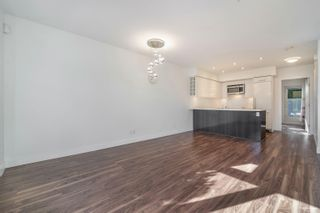 """Photo 2: 1 5655 CHAFFEY Avenue in Burnaby: Central Park BS Condo for sale in """"TOWNIE WALK"""" (Burnaby South)  : MLS®# R2615773"""