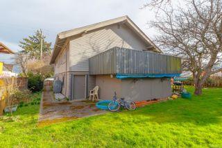 Photo 31: 486 Fraser St in : Es Saxe Point House for sale (Esquimalt)  : MLS®# 870128