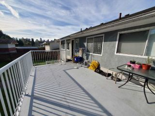 Photo 10: 4356 BARKER AVENUE in Burnaby: Burnaby Hospital House for sale (Burnaby South)  : MLS®# R2520207