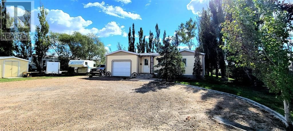 Main Photo: 314 Cactus Court in Rural Newell, County of: House for sale : MLS®# A1148665