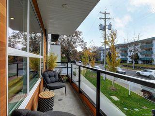 Photo 20: 201 1460 Pandora Ave in : Vi Fernwood Condo for sale (Victoria)  : MLS®# 862334
