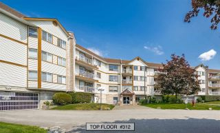 """Photo 20: 312 5710 201 Street in Langley: Langley City Condo for sale in """"WHITE OAKS"""" : MLS®# R2387162"""