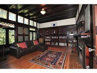 Photo 3: 2590 2ND Ave W in Vancouver West: Kitsilano Home for sale ()  : MLS®# V950233