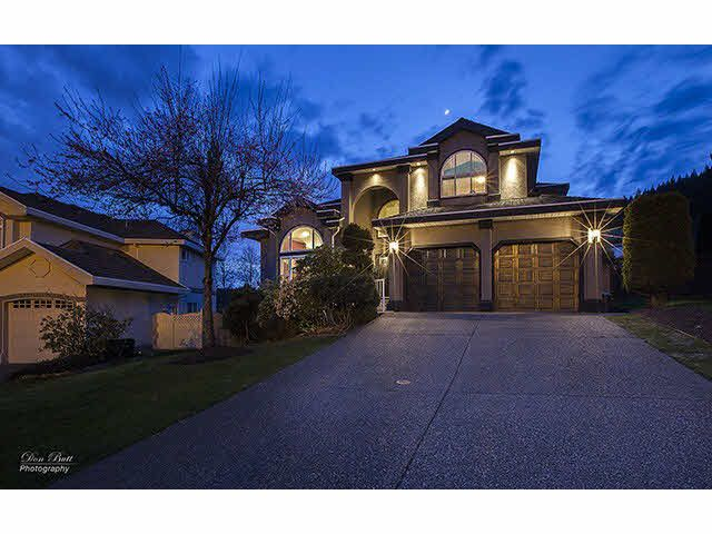 Main Photo: 3055 TIMBER COURT in : Westwood Plateau House for sale : MLS®# V1058371