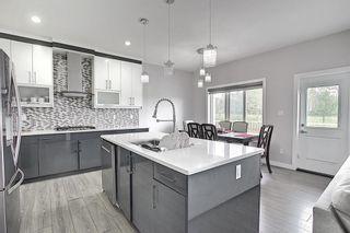 Photo 8: 3905 ROBINS Crescent in Edmonton: Zone 59 House for sale : MLS®# E4264867