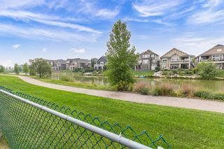 Photo 21: 204 Bayside Point SW: Airdrie Row/Townhouse for sale : MLS®# A1131861