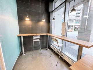 Photo 5: 186 KEEFER Place in Vancouver: Downtown VW Retail for sale (Vancouver West)  : MLS®# C8037502