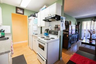 Photo 7: 110 436 SEVENTH Street in New Westminster: Uptown NW Condo for sale : MLS®# R2491217