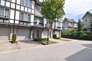 "Photo 2: 122 20875 80 Avenue in Langley: Willoughby Heights Townhouse for sale in ""Pepperwood"" : MLS®# R2288790"
