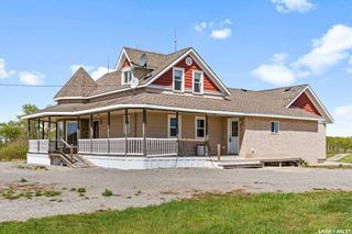 Photo 2: Kopeck Acreage - RM 158 in Edenwold: Residential for sale (Edenwold Rm No. 158)  : MLS®# SK849416
