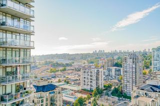 """Photo 25: 2810 892 CARNARVON Street in New Westminster: Downtown NW Condo for sale in """"AZURE 2"""" : MLS®# R2614629"""