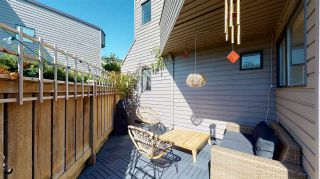 """Photo 8: 6 1434 MAHON Avenue in North Vancouver: Central Lonsdale Townhouse for sale in """"EXECUTIVE PLACE"""" : MLS®# R2462346"""