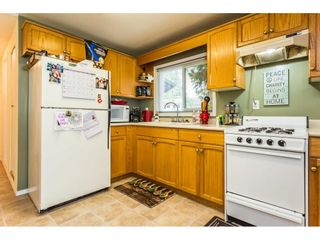 """Photo 16: 3633 BURNSIDE Drive in Abbotsford: Abbotsford East House for sale in """"SANDY HILL"""" : MLS®# R2274309"""