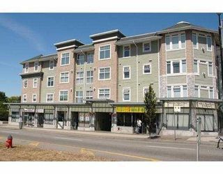 """Photo 1: 213 1011 W KING EDWARD AV in Vancouver: Shaughnessy Condo for sale in """"LORD SHAUGHNESSEY"""" (Vancouver West)  : MLS®# V595998"""