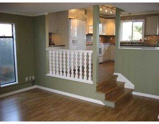 Photo 2: 7480 BARKERVILLE Court in Richmond: Broadmoor House for sale : MLS®# V679325
